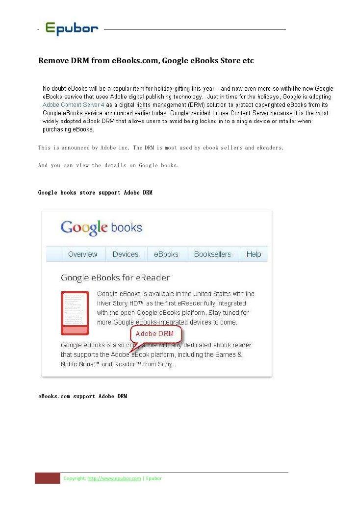 Remove drm-from-ebooks.com