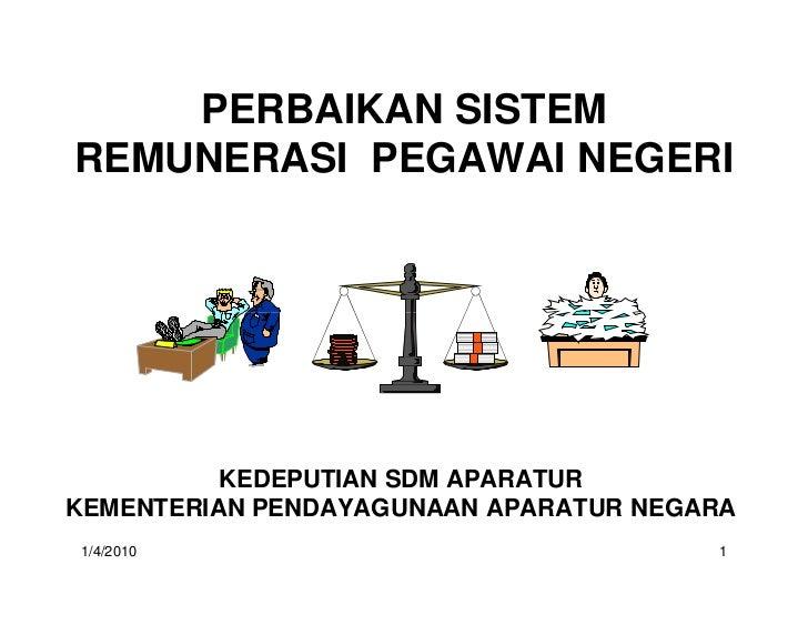 Remunerasi