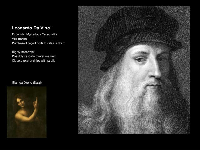 Leonardo Da Vinci The Fetus And Lining Of The Uterus