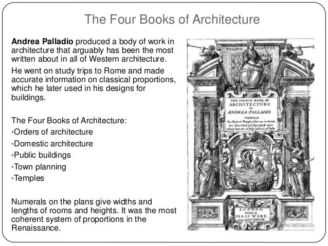 an analysis of the architecture of renaissance and the roots in greek architecture In this respect, byzantine architecture, paintings in terms of influence, the byzantine art style spread to italy where it would gain significance during the renaissance anonymous byzantine greek alexander manuscript.