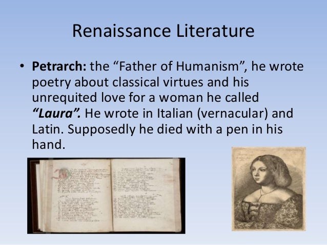 classical humanism and renaissance The renaissance, which flowered first in italy and spread to much of western europe east of the pyrenees, saw a continuation of interest in the classical philosophy, mathematics, and natural sciences that late medieval scholars had begun to revive in the 12 th century.