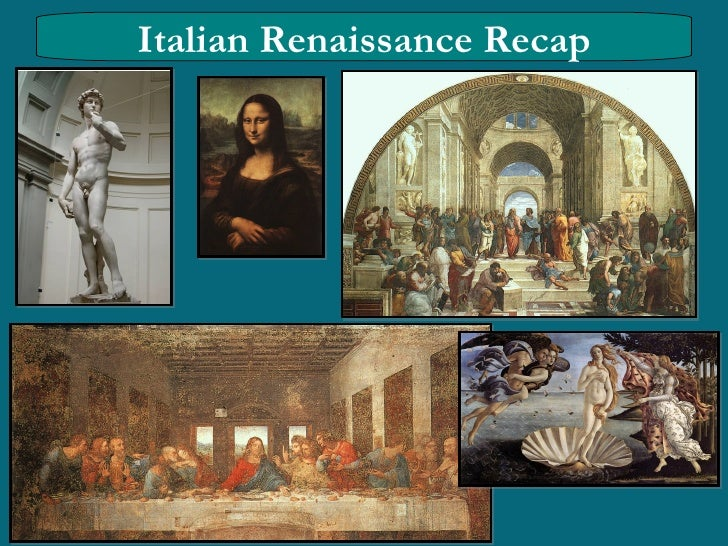 the changes of art during the renaissance essay As the renaissance developed, individualism became a prominent theme in italy   with midevil tradition and brought about changes to literature, art, and  philosophy  this famous essay presents an analytical historiography of  individualism.