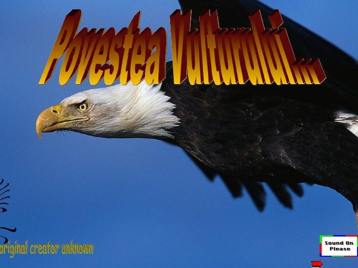 Din specia vulturilor aceasta rasa traieste cel mai mult.