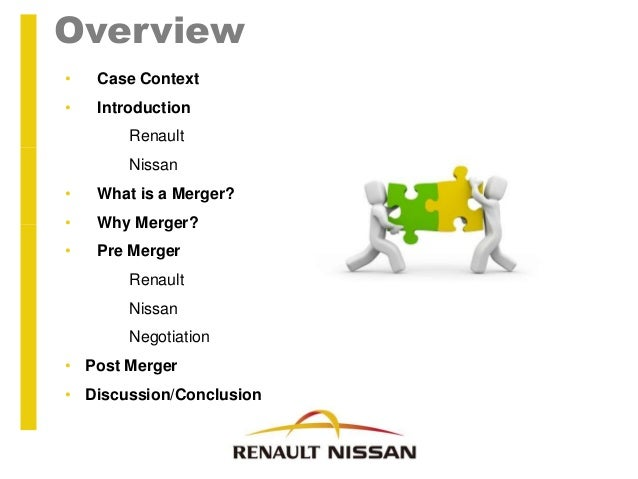nissan and renault jurist composition paper