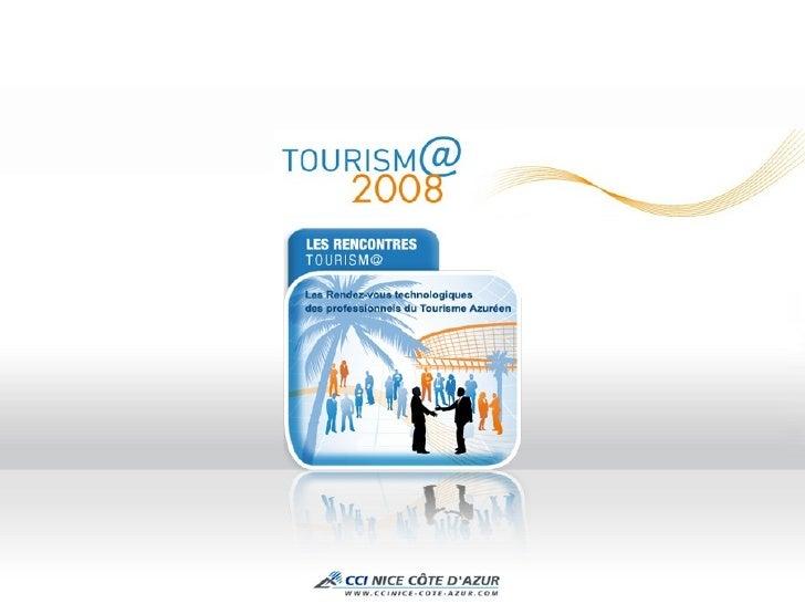 Rencontres Tourisma - 123 en ligne : Lancer un site Internet