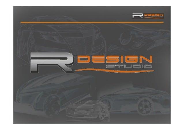 7 Seminário de Tecnologias Robtec - Rene Paris - R Design Studio