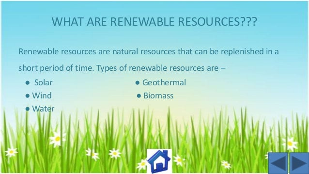 Renewable and non renewable resources for class 10 {PHYSICS}