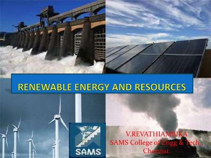 V.REVATHIAMBIKASAMS College of Engg & Tech.,         Chennai.