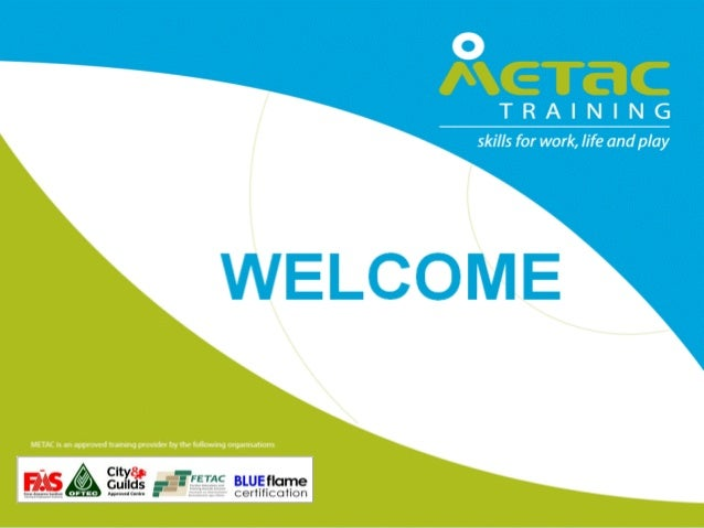 Who We Are:MidlandEnergyTraining &AssessmentCentre             METAC Training
