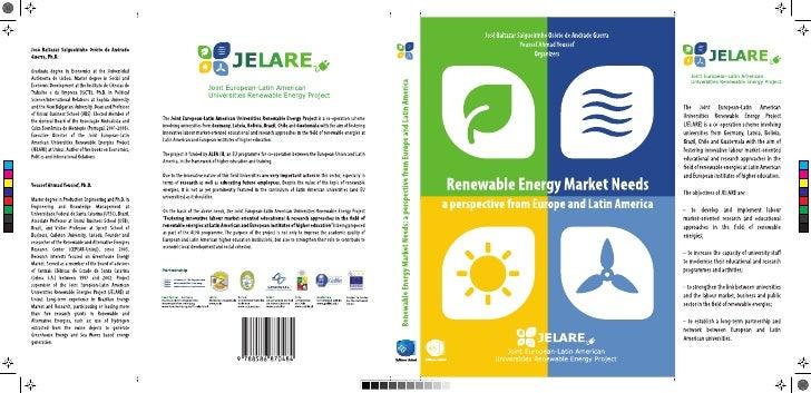 Renewble energies-market-needs-book