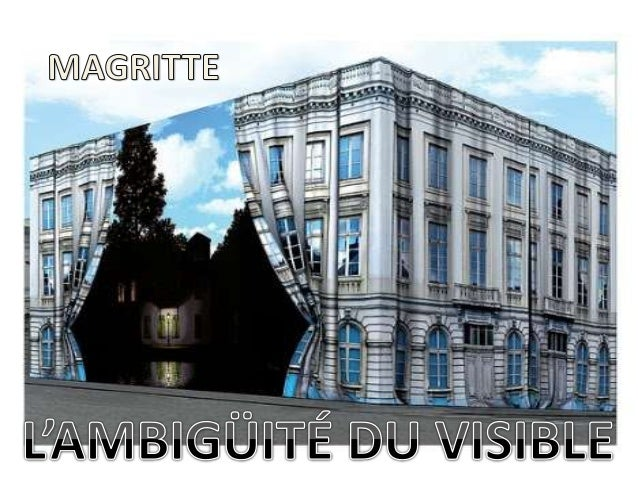 L'Usage de la parole (1927) L'usage de la parole, 1927-1937 Magritte exploitera toutes les possibilités poétiques qu'offre...