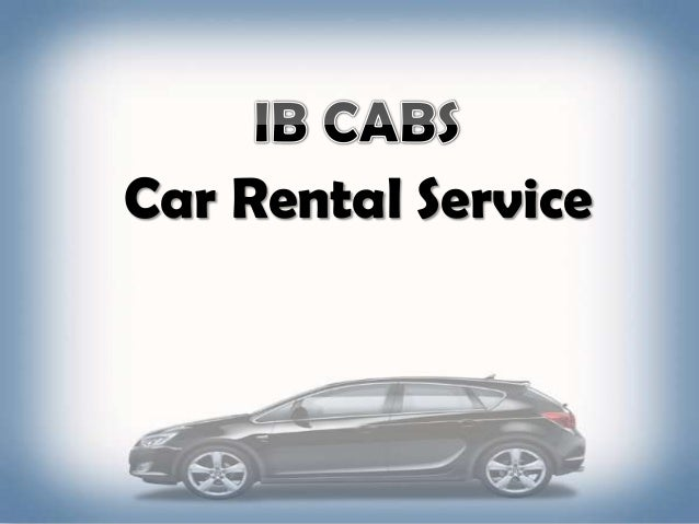 Rent a Car in Kolkata