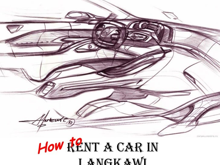 Rent a car in