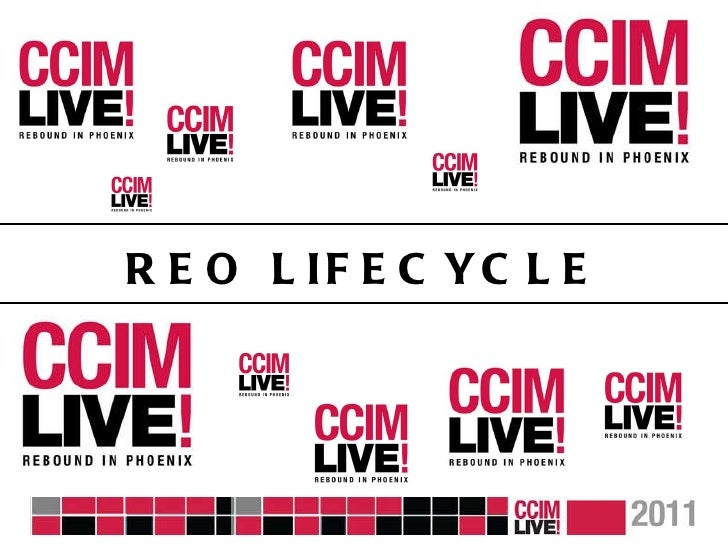 REO LIFECYCLE