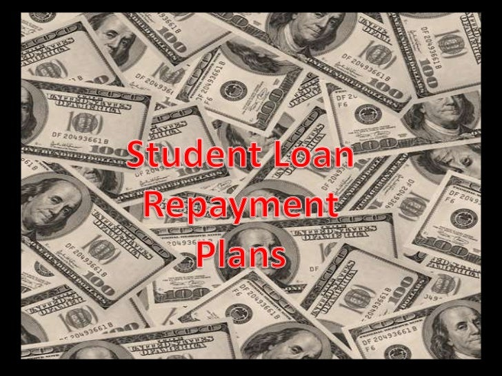 The Direct Loan Program offers several loan repayment plansdesigned to meet the needs of almost every borrower.This progra...