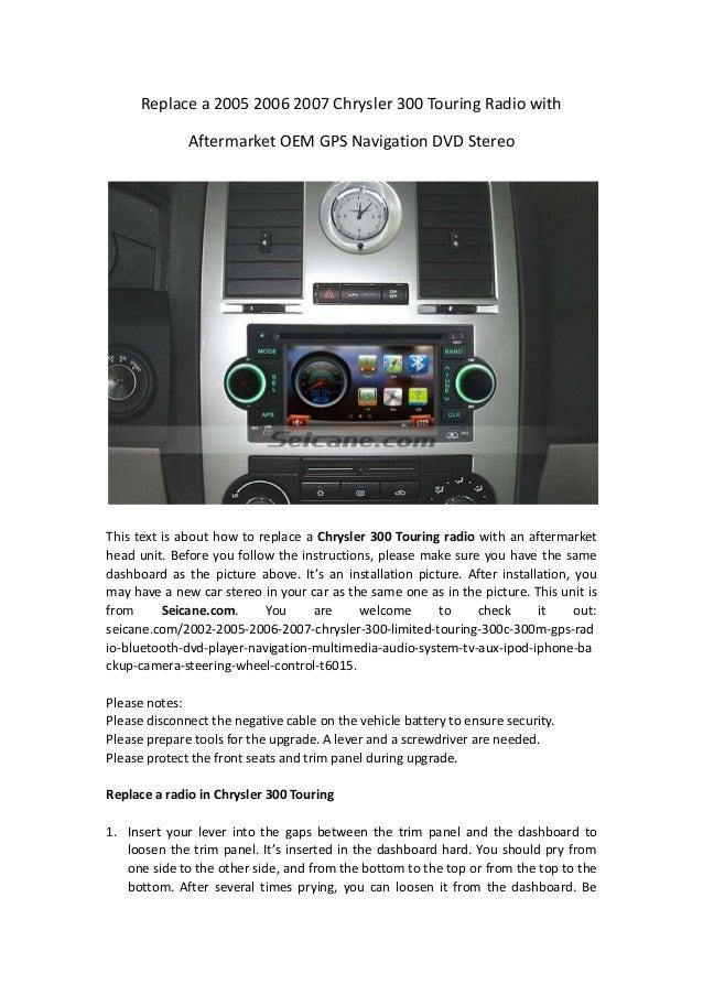 DIAGRAM] Chrysler 300 Touring Radio Wiring Diagram FULL Version HD Quality Wiring  Diagram - TASKDIAGRAM.COLLECTION-PAULETTE.FRtaskdiagram.collection-paulette.fr