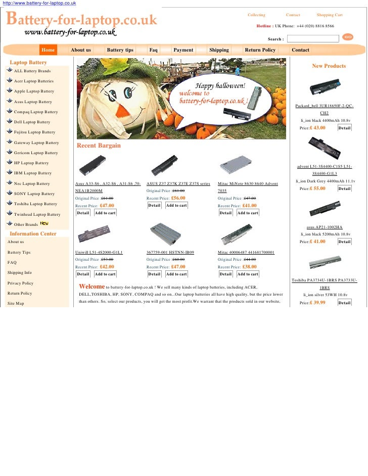 battery-for-laptop.co.uk-sell laptop batteries , lithium-ion laptop battery , replacement laptop battery