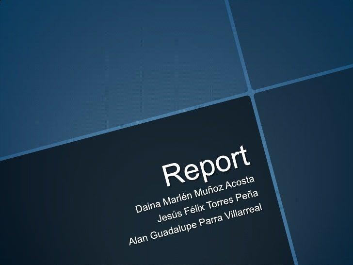 •   Microsoft Visual Studio incluye un    diseñador de Reportes y controles    ReportViewer.•   El Diseñador de informes p...
