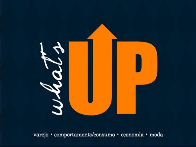 What's Up: um breve report sobre o que 2013 nos reserva.