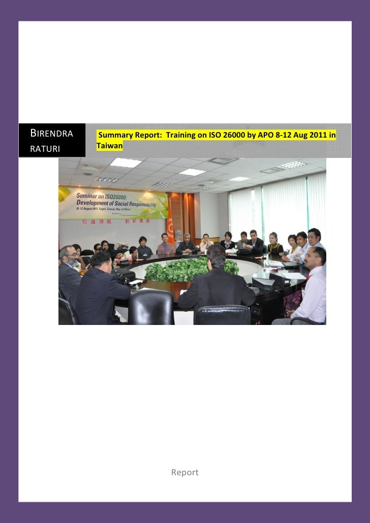 report on 11-IN-17_GE-SEM_B_Seminar on iso 26000