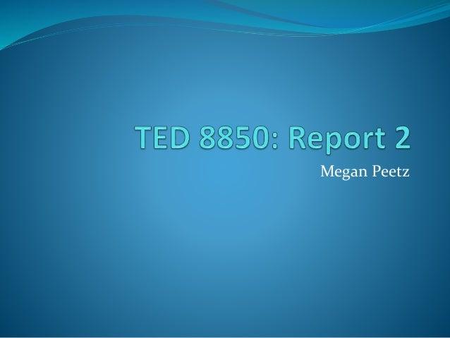 Megan Peetz