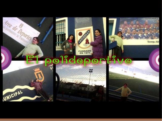 Polideportivo de chipiona for Piscina municipal chipiona