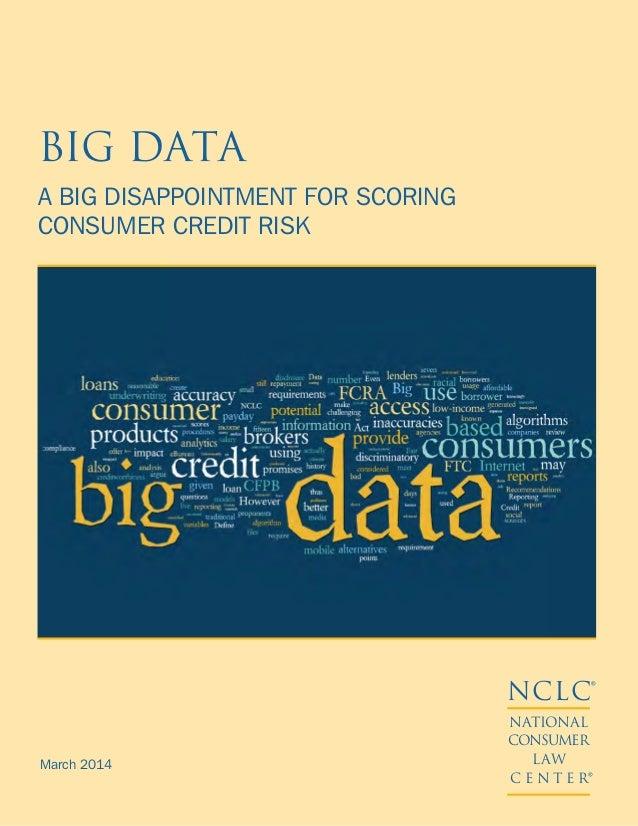 Report Big Data