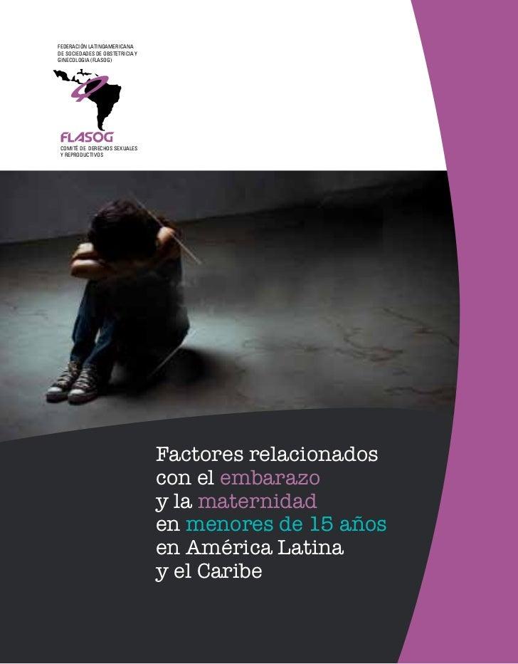 FEDERACIÓN LATINOAMERICANADE SOCIEDADES DE OBSTETRICIA YGINECOLOGIA (FLASOG)COMITÉ DE DERECHOS SEXUALESY REPRODUCTIVOS    ...