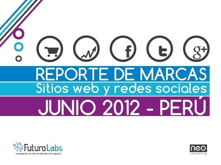 Presentamos el reporte mensual del mes de junio, en esta oportunidad traemosun reporte especial sobre el estado del Comerc...