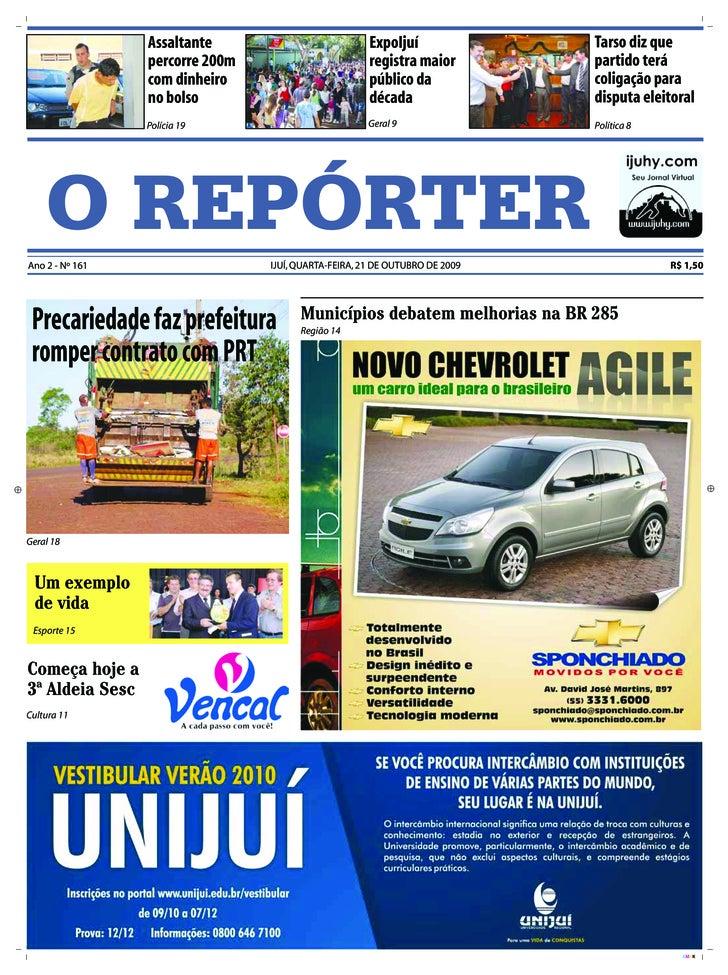 Reporter 161