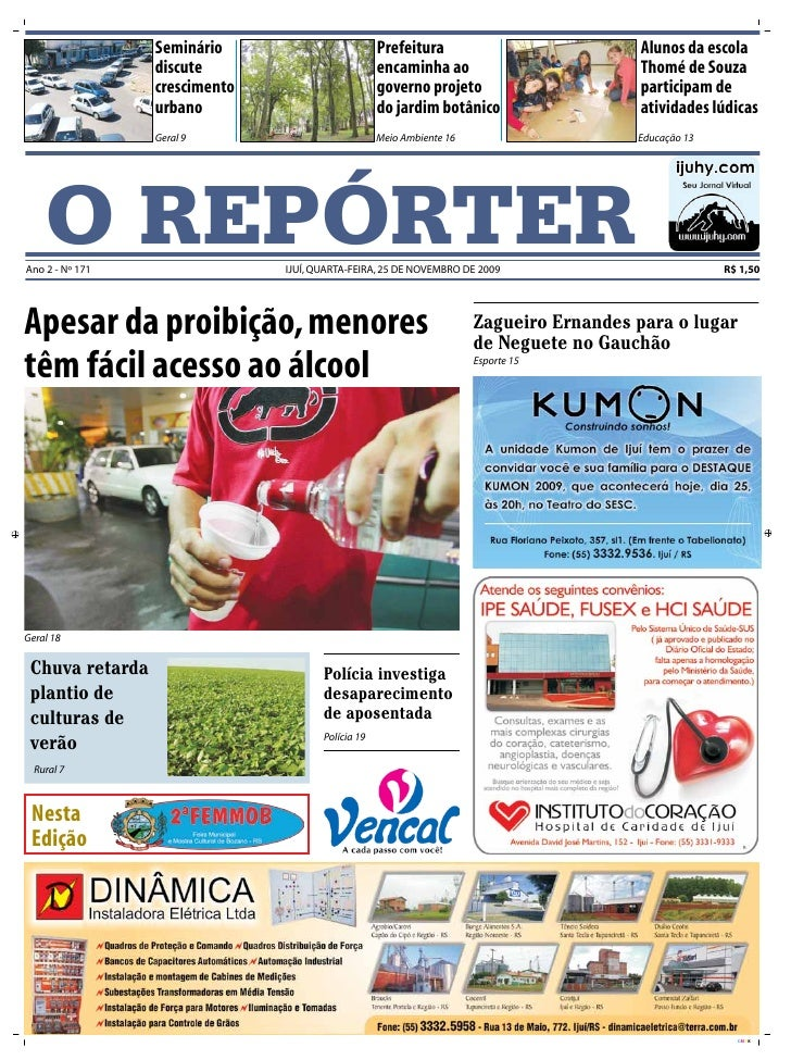 Reporter 171