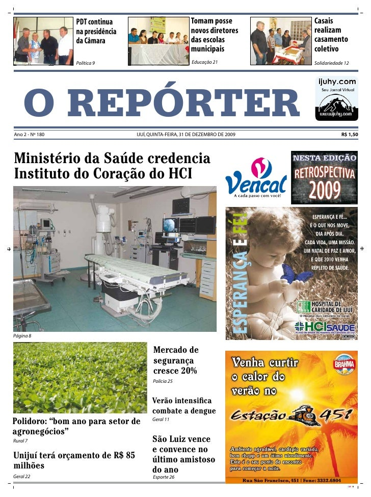 Reporter 180