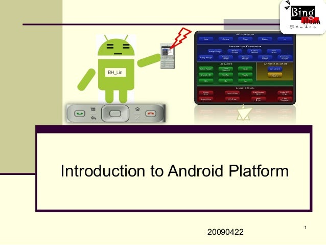 Basic_Concept_of_android_platform