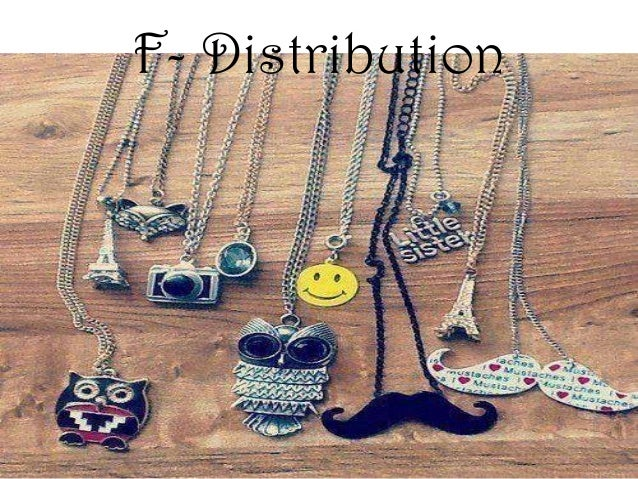 F- Distribution