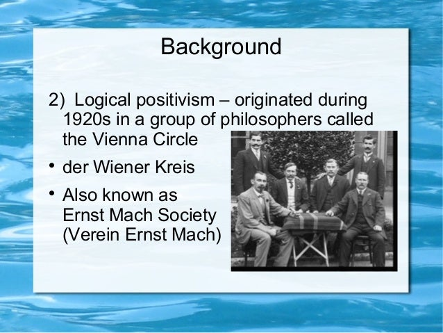 empiricism of scientific societies in the Indeed the very aims of the royal society as articulated by its  quantitative methodology is a kind of scientific empiricism and refers to the compilation and.