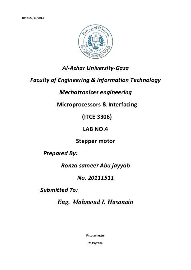 Report no.4(microprocessor)