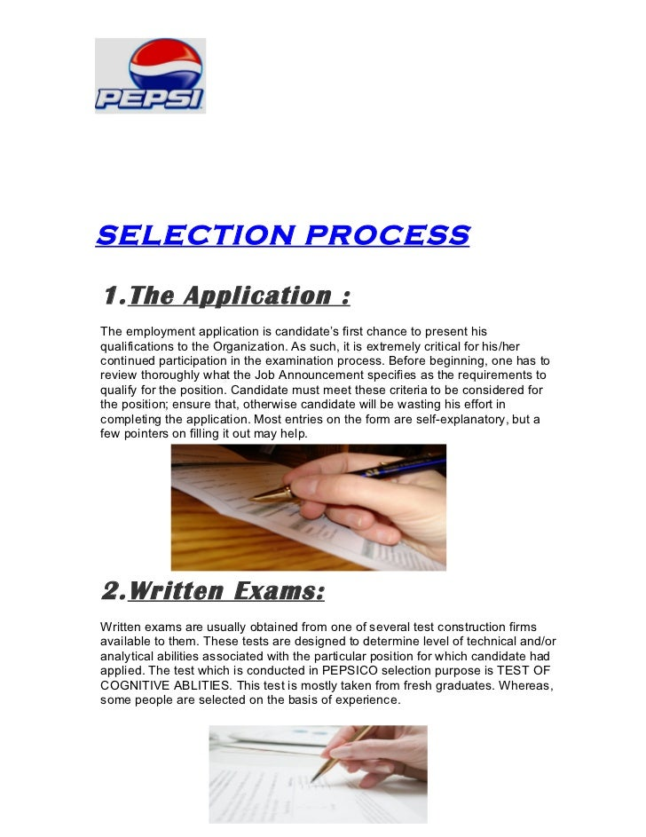 pepsico interview case study Contract farming of potatoes: a case study of pepsico plant the methodology used in the study is the interview schedule by random collection of primary data where.