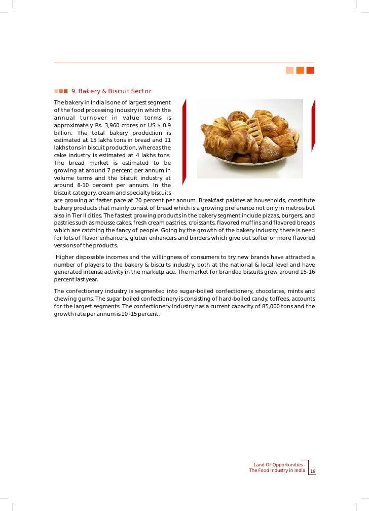 bakery segmentation