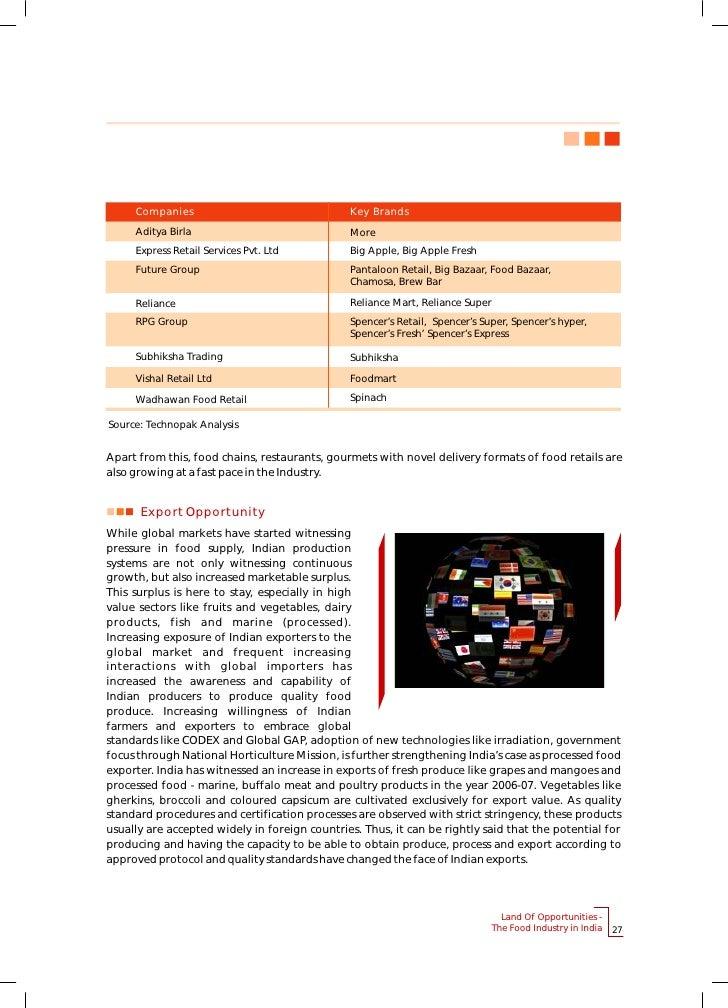 project report on retail industry Data inquiries media inquiries economic indicators division, retail indicator branch public information office 301-763-2713 301-763-3030 eidretailindicatorbranch@censusgov.