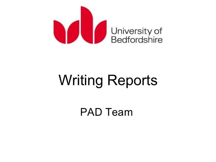 University Essay Writing