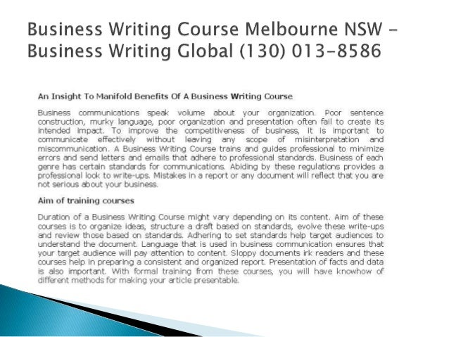 essay writing workshops melbourne Learn creative writing, freelance writing, business writing and blogging new courses begin all year round learn at a time and place to suit you.