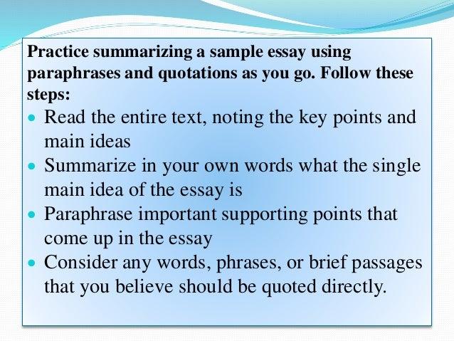 narrative and descriptive essay similarities