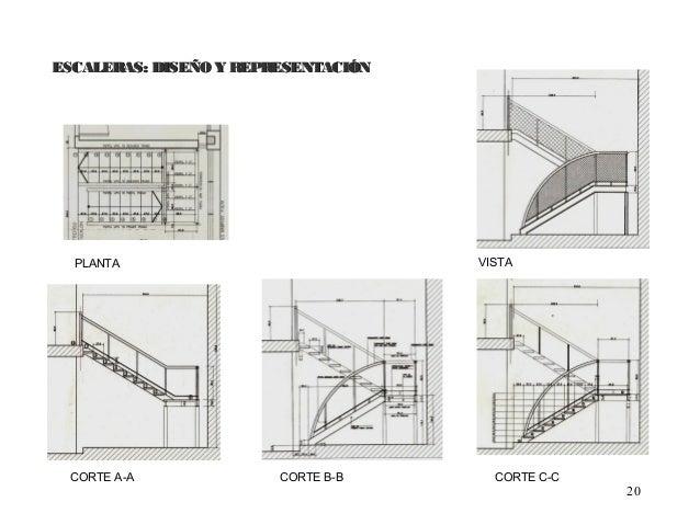 Representacion de espacios interiores for Diseno de interiores nota de corte