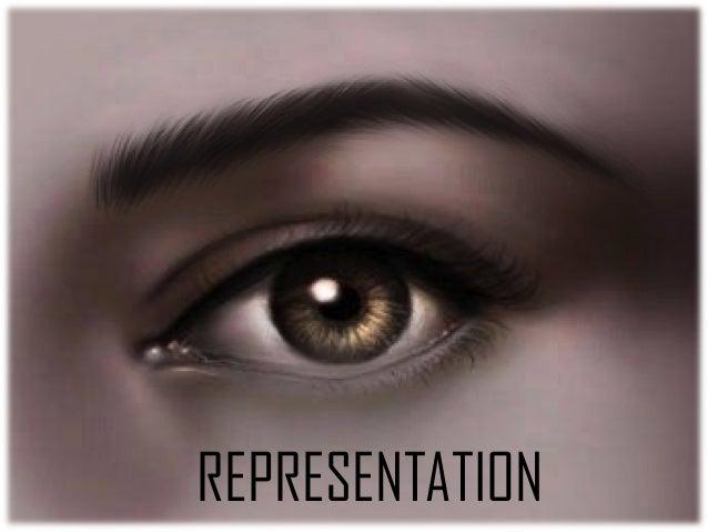 Representation intro 2014