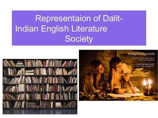 research papers on dalit literature Research paper, i have come across  their interconnection with literature even where dalit are  farah siddiqui- dalit literature : issues and trends.