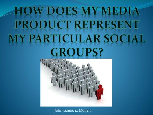 John Gaine, 12 Mullen