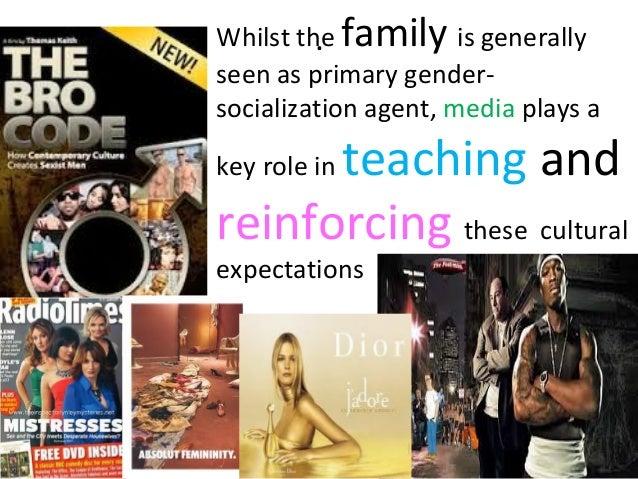 Women: Representations in Advertising