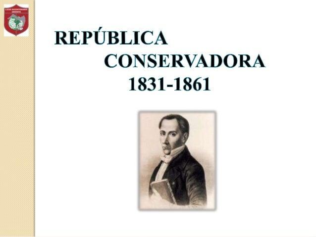 Objetivo: Identificar los principales hechos históricos sucedidos durante el Gobierno de José Joaquín el período de la His...