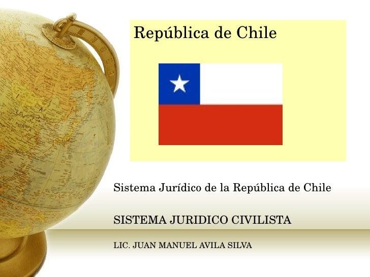 Republica de Chile