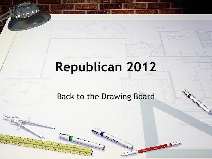 Republican Party 2012
